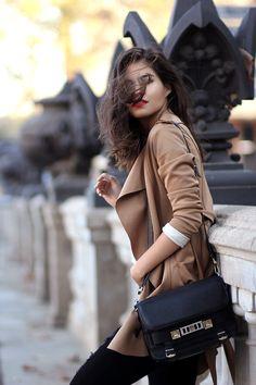 fake leather blog