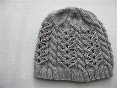 ravelry - snowflake hat