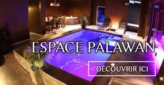 SENTOSA | Spa Privatif – Massage – Hamman – Sauna