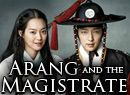 Enjoy Arang and the Magistrate on DramaFever!