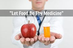"""Let Food Be Thy Medicine"" 100 Days of Real Food readers share examples of how changing their diets by removing processed foods changed their health for the better!"