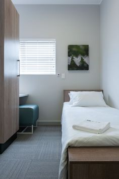 Psychiatric Unit Interior Design New Acute Mental Health Inpatient