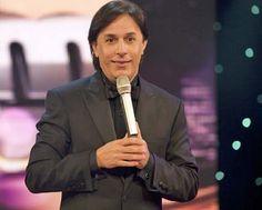 Canadauence TV: Tom Cavalcante retorna à Globo e agradece Faustão
