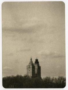 Jefferson Hayman, Tower, 2006, Photograph