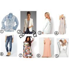 What to wear to Napa Valley #fashion #inspiration