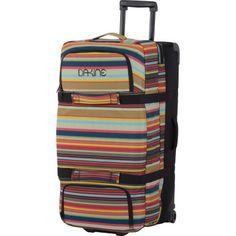 DAKINE Split 65L Rolling Gear Bag - Women s - 4000cu in Juno One Size Review Buy Now