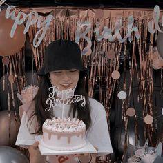 Hyun Soo, Happy Birthday, Birthday Cake, Korean Actors, Kdrama, Asian Girl, Actresses, Kpop, Penthouses