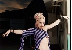 Pink Through The Years - BuzzJack Music Forum