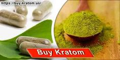 We offer all-natural, high quality #BuyKratom for the best value - fast and FREE shipping from the USA!