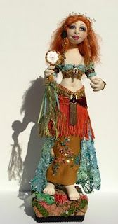 """Donna Perry """"Treasures fo the Gypsy"""" submission to Huston Quilt Show. NFS"""