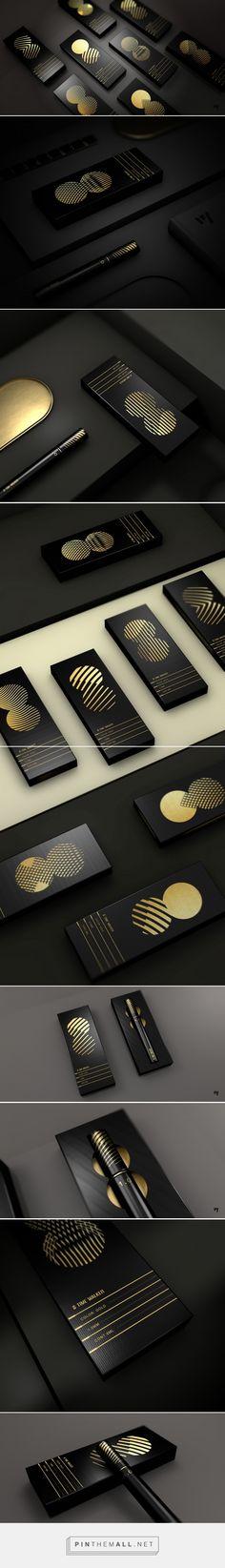 Time Walker Pen packaging design by WingYang - http://www.packagingoftheworld.com/2017/02/time-walker-pen.html