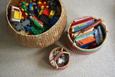 Team Favourites: Best Storage Items for the Family