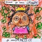 Isabelle Kessedjian production d'élève Magritte, Kandinsky, Matisse, Monet, Picasso, Reproduction, Art Plastique, Les Oeuvres, Princess Peach