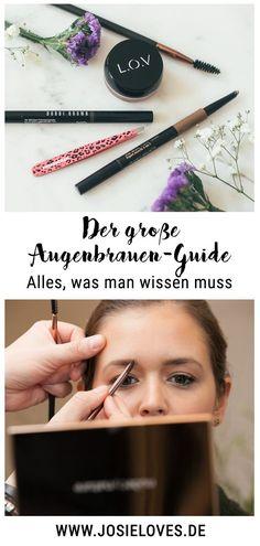 Die 88 Besten Bilder Von Perfekte Augenbrauen Make Up In 2019