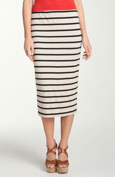 Cool length. Would you wear a midi skirt?