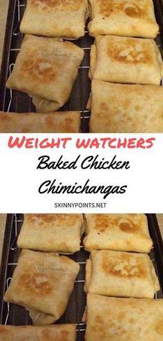 Weight Watchers Desserts, Weight Watchers Meal Plans, Weight Watcher Dinners, Weight Watchers Diet, Weight Watchers Chicken, No Calorie Foods, Low Calorie Recipes, Ww Recipes, Mexican Food Recipes