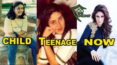 10 Unseen Teenage Pictures of Bollywood Actors How They Look Now