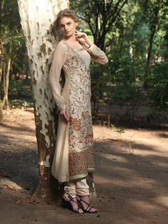 Exclusive Party Wear Collection 2014 for Women (8)