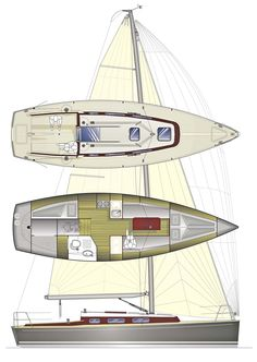 plans for modern and classic sailing yachts Boat Building Plans, Boat Plans, Yacht Design, Boat Design, Sailing Books, E Boat, Sailboat Interior, Small Sailboats, Classic Sailing