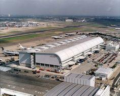 Airport Heathrow http://jamaero.com/airports/Airport-London_Heathrow-London-United_Kingdom