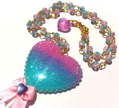 Dreamy Heart necklace
