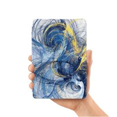 ipad air 2 case smart case cover for ipad mini air 1 2 3 4 5 6 pro 9.7 12.9 retina display abstract pattern painting blue by macbookworld on Etsy https://www.etsy.com/hk-en/listing/293344943/ipad-air-2-case-smart-case-cover-for