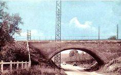 SAINS DU NORD-Le Pont de Sains 3