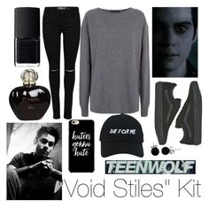 """""""Void Stiles Kit"""" by xdylanobriengirlx ❤ liked on Polyvore featuring Alexander Wang, Vans, Nasaseasons, Bling Jewelry, Christian Dior and NARS Cosmetics"""