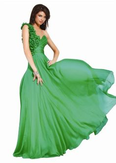 Jovani 151627, Evening Gown with Ruffles « Clothing Impulse