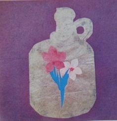 原節子の智恵子抄 - 気ままに Landscape Drawings, Arts And Crafts, Collage, Floral, Inspiration, Painting, Japanese Art, Biblical Inspiration, Collages