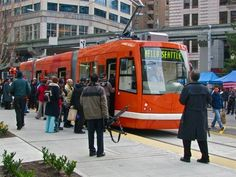Puget Sound transit agencies offer Visitor Day Pass: Travel all day for $9 by bus, streetcar, water taxi