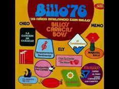 """BILLO - 1975 - L.P. BILLO '76 - LADO B - 5 Temas.-    José Villa 24 de junio de 2011 17:55    Detalles de este LP:  Lado """"B""""  1. EL CUMBIAMBERO - Cumbia Canta: Cheo García  (Víctor Gutiérrez)  2. TEMPERAMENTO SENTIMENTAL - Son Tropical Canta: Cheo García  (Carlos Vidal-Víctor Mendoza)  3. LA CANCION DE CARACAS - Pasodoble Canta: Memo Morales  (Billo Frómet..."""
