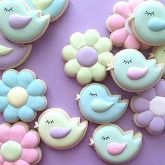 @mycookiesf..spring mix