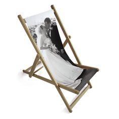 Personalised Deckchairs £99