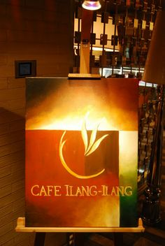Angelo the Explorer: Dining in Cafe Ilang-Ilang at Manila Hotel