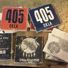 405 & #Oklahoma Coas