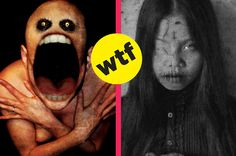 18 Disturbing Internet Urban Legends Language warning here folks. Many of these let bombs fly, just warning you.