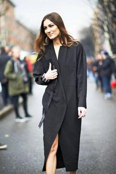 That Stella McCartney dress/coat
