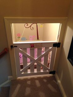 Image result for dog crate under stairs