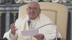 Pope Francis condemns technology at the dinner table - http://edgysocial.com/pope-francis-condemns-technology-at-the-dinner-table/