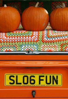 Nell's Pumpkins   Flickr - Photo Sharing!