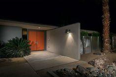 Mid century Rancho Mirage