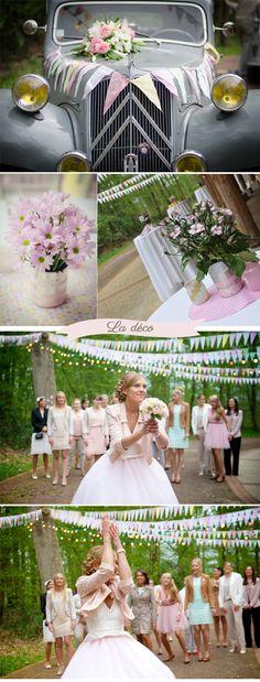 #wedding #deco