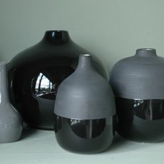black colour dipped pot.jpg