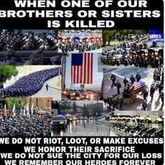 All lives matter. Military Police, Police Officer, Cop Quotes, Police Lives Matter, Police Life, Real Hero, All Family, We Remember, Lol