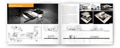 Architecture + Design Portfolio by Daniel Nelson, via Behance