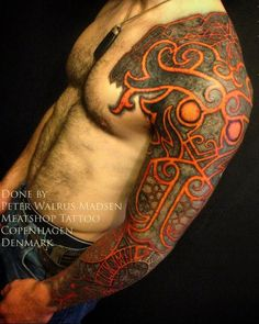 arm #tattoos for men #tattoo