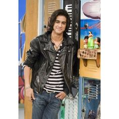 Avan Jogia ❤ liked on Polyvore featuring victorious and people