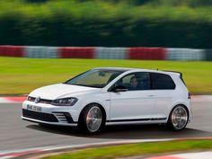 Habrá un Volkswagen Golf GTI Clubsport aún más radical