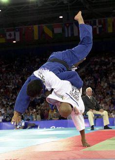 Judo www.Facebook.com/McDojoLife